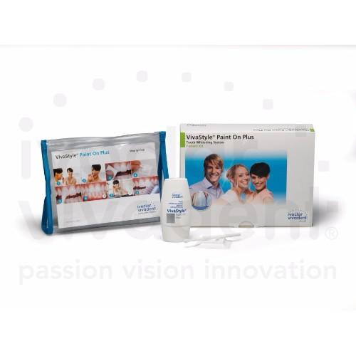 Ivoclar VivaStyle Paint On Plus Patient Kit N - Whitening System
