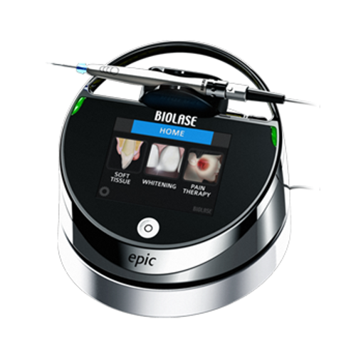 EPIC™10 Diode Laser - Total Package