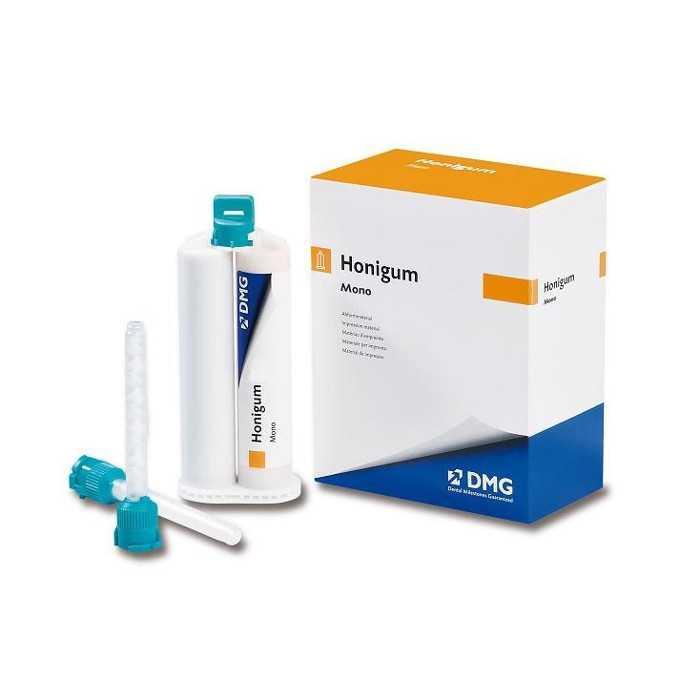 DMG Honigum Automix Mono (2 x 50ml Cartridges) - Impression Material