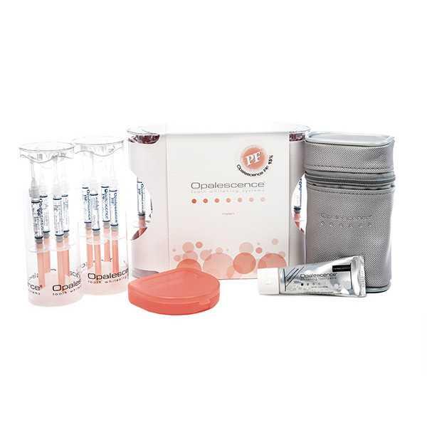Ultradent® Opalescence PF 15%  Patient Kit (Melon) - Whitening System