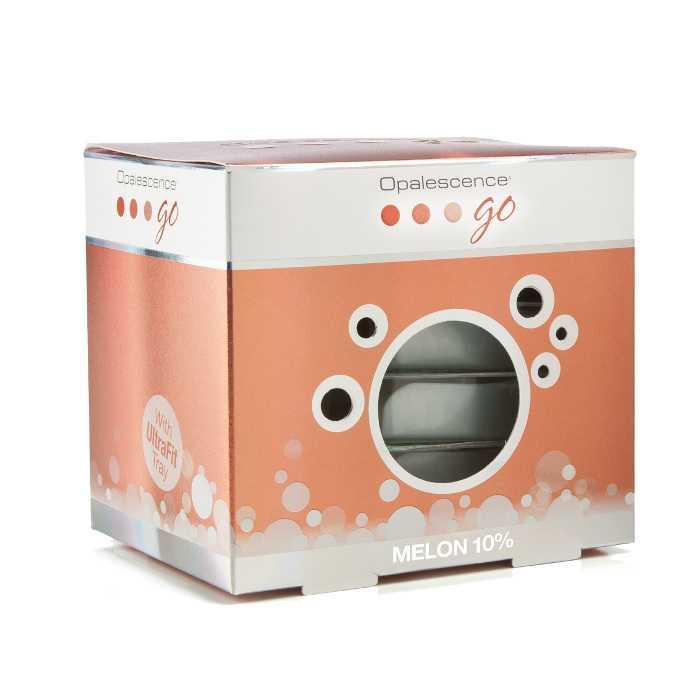 Ultradent® Opalescence Go 10% Mini Kit (Melon) - Whitening System