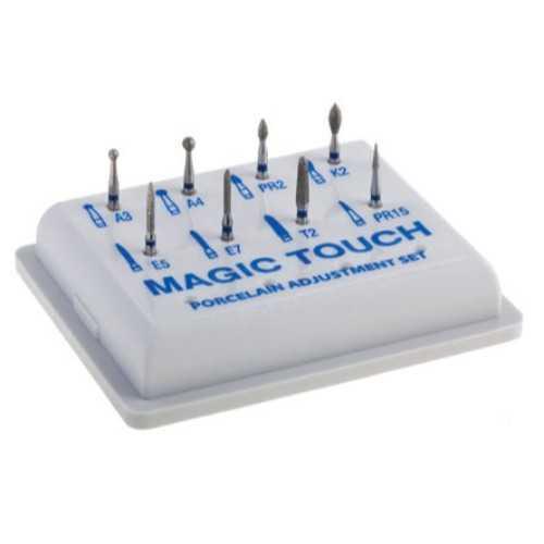 Strauss Mini Magic Touch Set For Ceramic Adjustments Kit