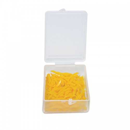 Maxill Plastic Wedge with Holes - Size M(100pcs)