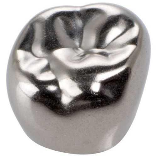 3M 1st Permanent Molar Stainless Steel Crown Refill - Upper Left, 6-UL4 (5 Pcs)