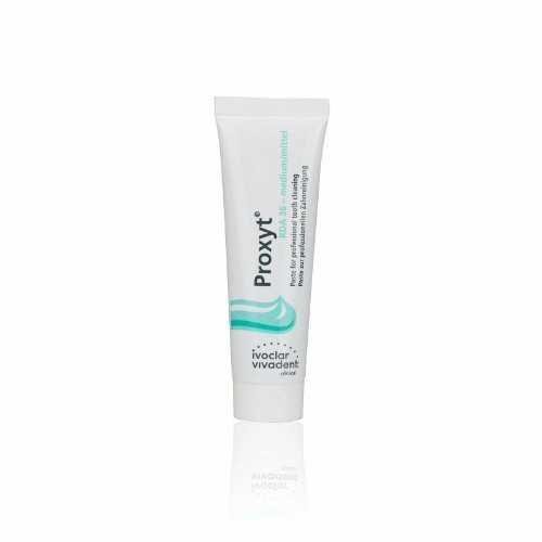 Ivoclar Proxyt Refill RDA 36 Prophy Paste - Medium (1 x 55ml)