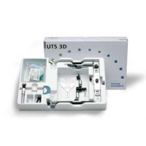 Ivoclar UTS 3D Universal Transferbow System