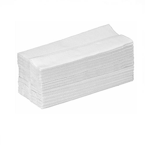 Belux C-Fold Hand Towels - Virgin Paper (20 Packets x 180pcs/pk)