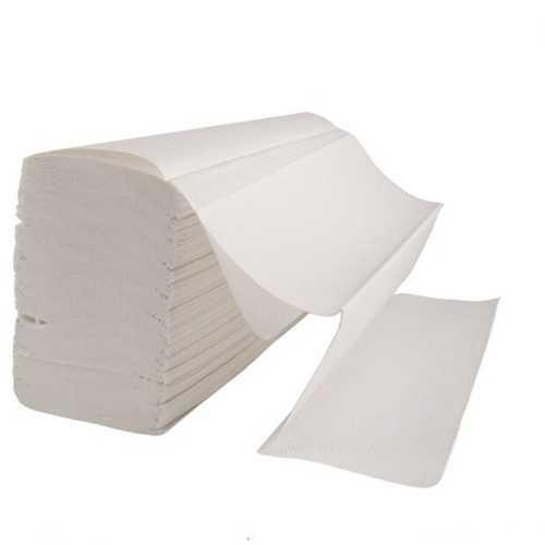 M-Fold Hand Towels Holla (16 Packets x 250pcs/pk)