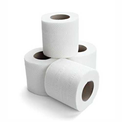 Toilet Roll Virgin Paper 3 Ply Olla (10 Packets x 10 Rolls/pk)