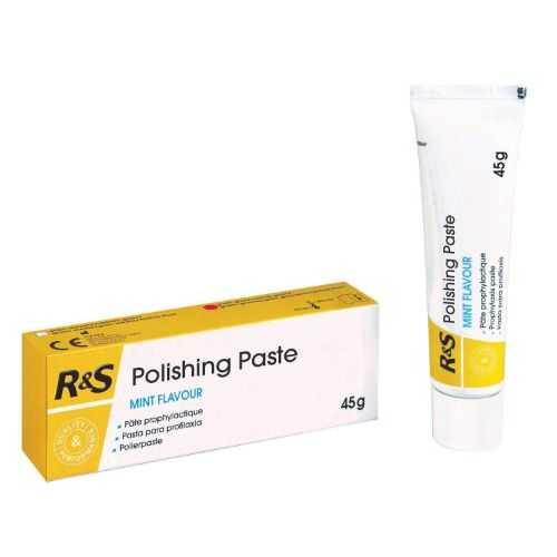 R&S Polishing Paste - Medium Grit (45g)