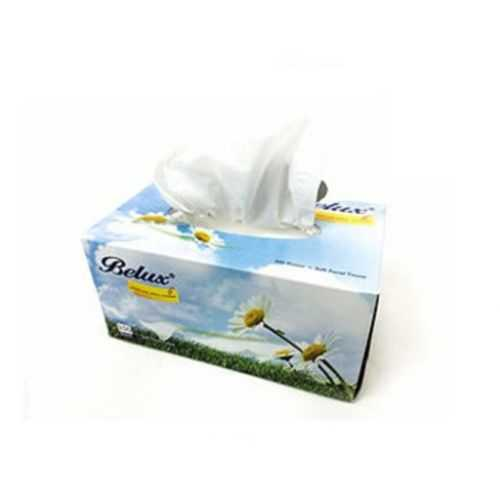 Facial Belux® Tissue Box 2Ply (40 Boxes x 200 Sheets)