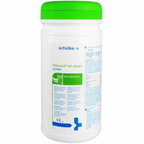 Schülke Mikrozid® Af Wipes Jumbo - 20cm x 27cm
