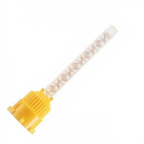 DMG Automix Tips Yellow 1:1 (50pcs) for Honigum & Silagum